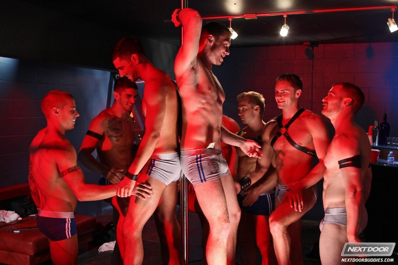 Clemson gay club