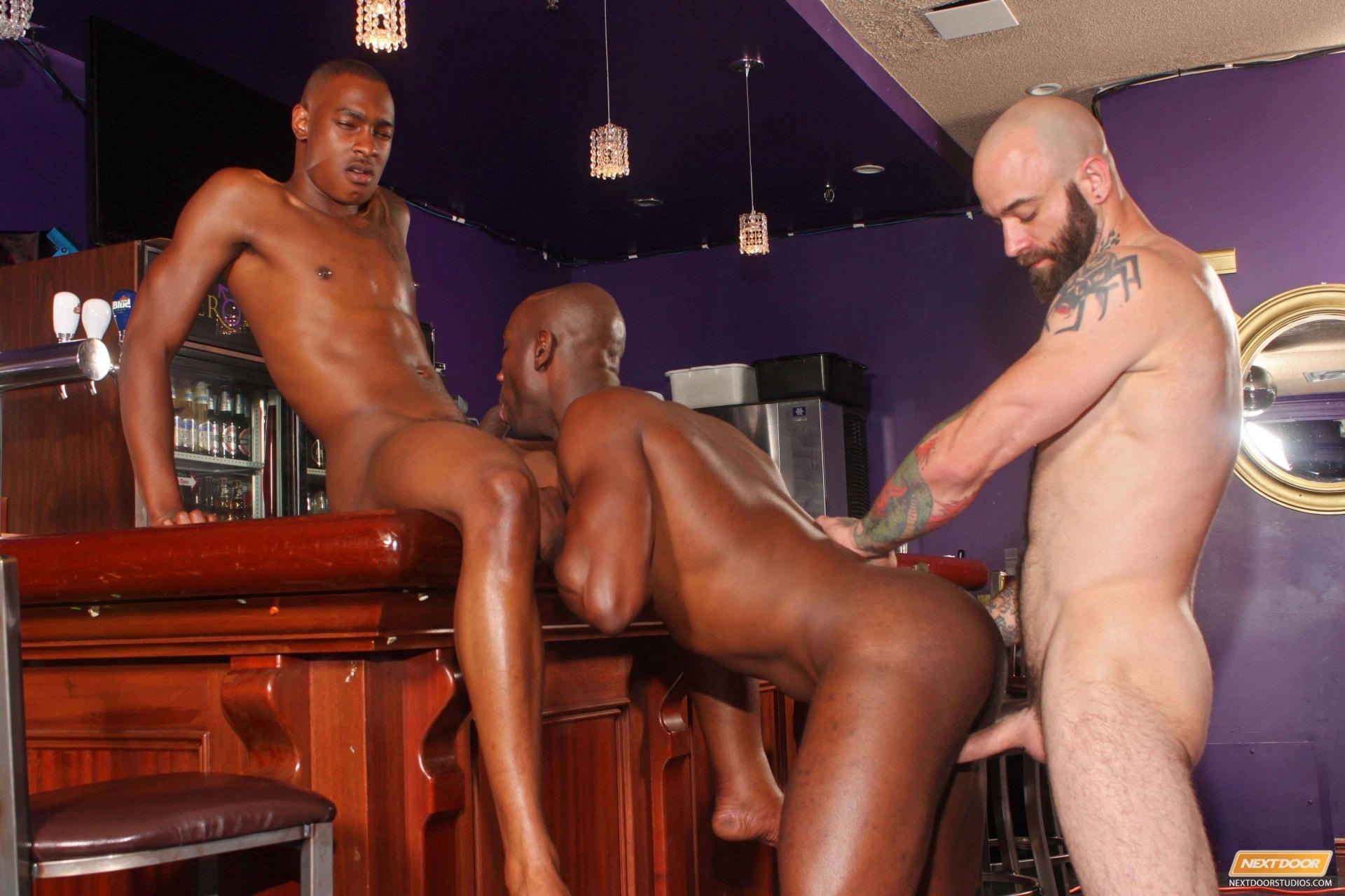 Gay Black Gay Porn Pics